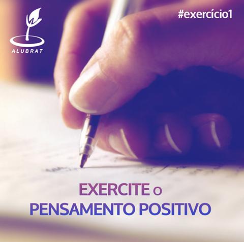 TRÊS IMPORTANTES EXERCÍCIOS DA PSICOLOGIA POSITIVA Exercício 1