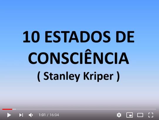 10 Estados de Consciência