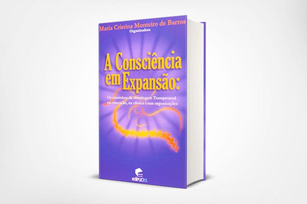 Livro: Consciência em expansão