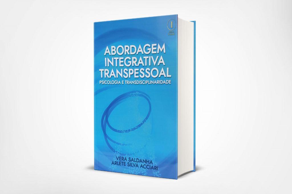 Livro: Abordagem Integrativa Transpessoal