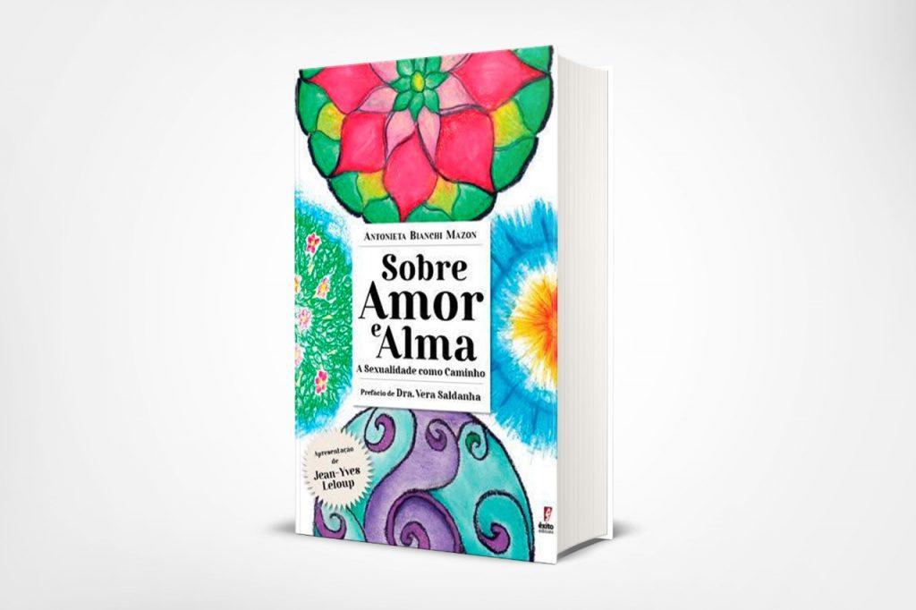 Livro: Sobre o Amor e a Alma