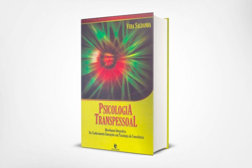 Livro: PSICOLOGIA TRANSPESSOAL – Abordagem Integrativa